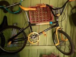Bicicleta Monark BMX superStar