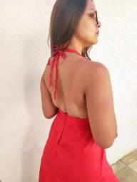 Vestidos Sereia