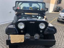 Jeep Willys CJ 5 1963 6 cc BF161 original