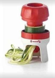 Apontador de legumes Tupperware
