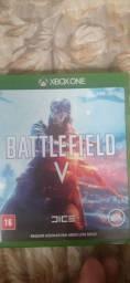 Vendo 2  jogos de Xbox one original