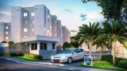 apartamento em camaragibe excelente localização 2 quartos e lazer completo (gm)