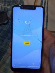 Motorola onne 1° geração
