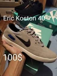 Eric Koston 40