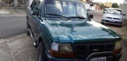 Ford Ranger 98 Diesel
