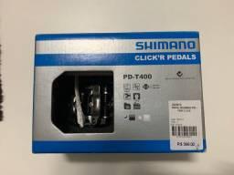 Pedal Shimano Click'r Pd-t400