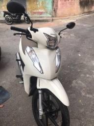 Moto biz 125 2019