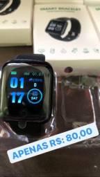 Smartwatch super oferta