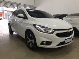 Prisma 2019 LTZ 1.4 automático 12mil Km Novo Novo!