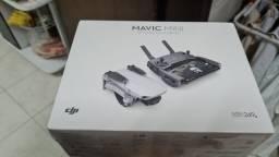 Drone DJI Mavic Mini na caixa LACRADA com carão de 32gb