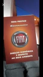 Manual uno fire economy