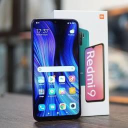 Xiaomi - Novo Lacrado