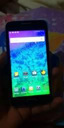 Samsung A3 em perfeito estado