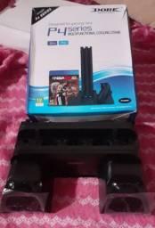 Cooler PlayStation nunca usado