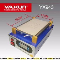 943 yaxun separadora touch lcd
