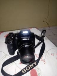 Câmera fotográfica SONY DSC H300