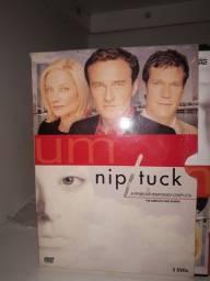 Seria Nip Tuck completa