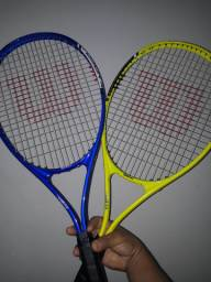 Raquetes para Tênis