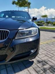 BMW 325I SEDAN AUT BLINDADA III-A