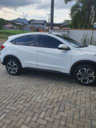 Honda HRV 2016 IMPECAVEL