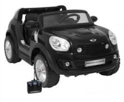 Carro Elétrico Infantil Beachcomber Mini BelBrink 12V Controle Remoto A PRONTA ENTREGA