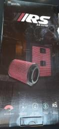 Filtro esportivo INBOX para THP, novo na caixa nunca usado.