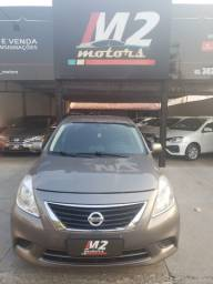 Nissan/ Versa 1.6 manual completo