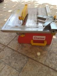 Máquina de cortar piso cortag