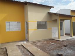 Casa nova 3qtos pronta p morar itbi e registro incluso