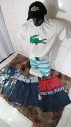 Camisetas peruanas e premium