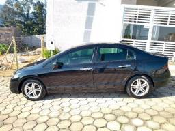 Honda Civic LXS manual