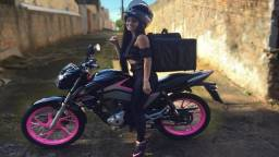 Motoboy ou Motogirl freelance