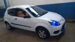 Ford Ka Branco em perfeito estado de conservação