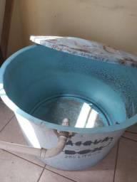 Caixa d'água 250lt