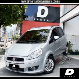 Idea Essence 1.6 51.000 KMS 2013