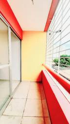 Ótimo Apartamento 2 Quartos todo reformado , sala ampla em L | Ed. Ilha de Thira