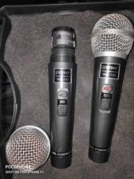 Microfones Basicos modelo 58