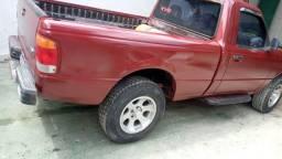 Ford ranger 1999 4 cilindros GAS legalizado