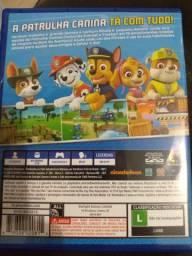 Jogo PS4 Infantil