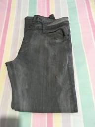 Título do anúncio: calça preta leve