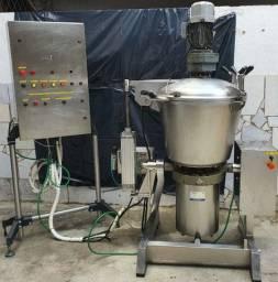 Misturador/homogeneizador Cutter Mixer Geiger - Modelo GUM-130E