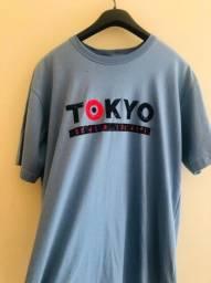 Vendo camisetas de excelente qualidade