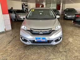 Honda Fit 1.5 16v LX Automático (Flex) 2018