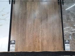 Promoçao Porcelanato Extra Wood Carvalho 81x81 R$ 69,90m2