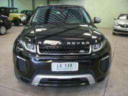 Título do anúncio: Range Rover Evoque 2.0 SE Dynamique Aut