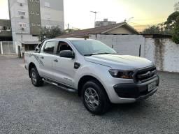 Ranger sportrac 4x4 55 mil km, chave reserva, garantia de fábrica mais 3 anos