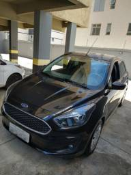 Ford Ka SE 1.0 Única Dona - Garantia de Fábrica