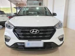Lindo Hyundai Creta 2.0 16 V Flex Sport Automático