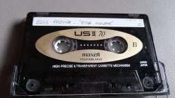 Título do anúncio: Maxell US Raro cassette