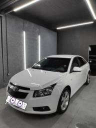 Título do anúncio: Cruze Sedan LT 2012 Completo Filé